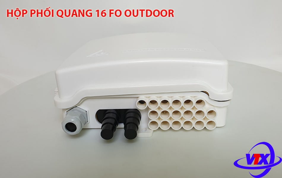 Hộp phối quang ODF 16FO outdoor